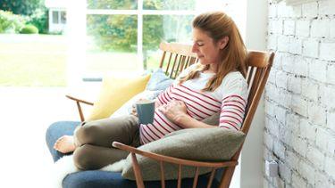 woran merkt man dass man schwanger ist